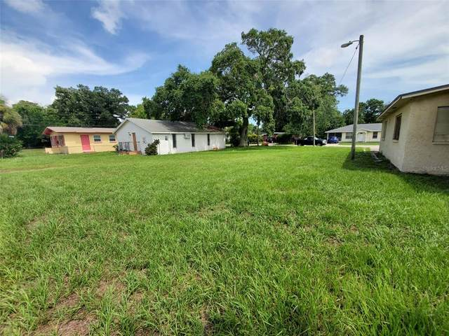 Oakley Avenue S, St Petersburg, FL 33712 (MLS #T3317051) :: The Paxton Group