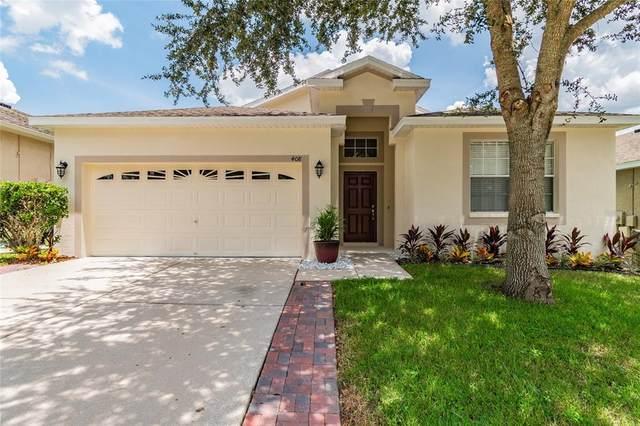 408 Thicket Crest Road, Seffner, FL 33584 (MLS #T3317068) :: Prestige Home Realty