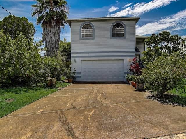 5129 Blue Heron Drive, New Port Richey, FL 34652 (MLS #T3317169) :: GO Realty