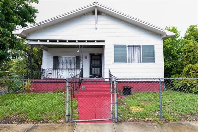 1906 N Mitchell Avenue A, Tampa, FL 33602 (MLS #T3317171) :: Zarghami Group