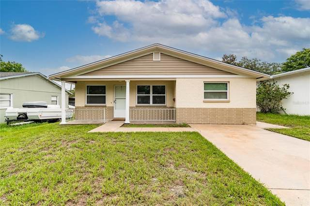 6303 Central Avenue, New Port Richey, FL 34653 (MLS #T3317183) :: Stellar Home Sales