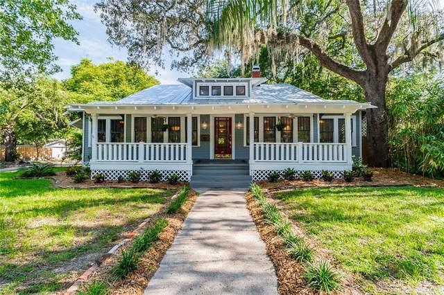119 W Powhatan Avenue, Tampa, FL 33604 (MLS #T3317226) :: Zarghami Group