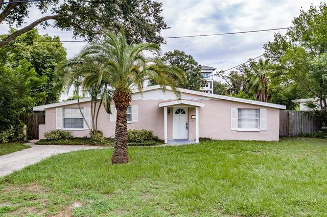 331 Barbara Circle, Belleair, FL 33756 (MLS #T3317242) :: Zarghami Group