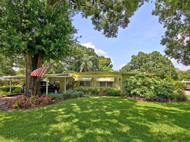 7501 N Coarsey Drive, Tampa, FL 33604 (MLS #T3317290) :: Zarghami Group