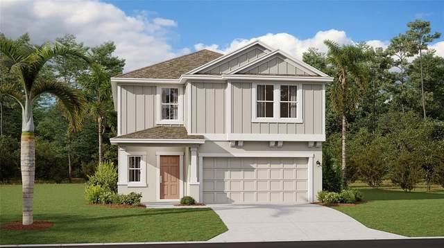 1018 Breggia Court, Haines City, FL 33844 (MLS #T3317339) :: Dalton Wade Real Estate Group