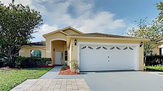 1674 Sage Creek Court, Orlando, FL 32824 (MLS #T3317354) :: Realty Executives