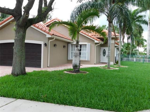 12490 Sw 7Th Place, Davie, FL 33325 (MLS #T3317384) :: Zarghami Group