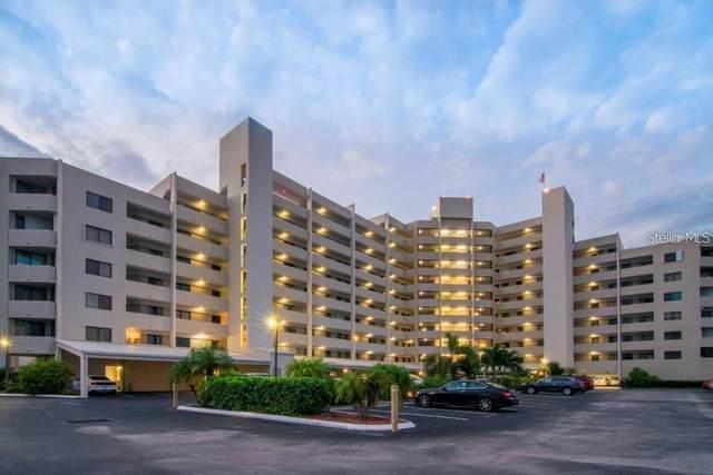 6035 Sea Ranch Drive #111, Hudson, FL 34667 (MLS #T3317389) :: Stellar Home Sales