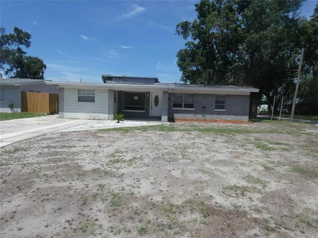 5008 N Tampania Avenue, Tampa, FL 33614 (MLS #T3317416) :: The Hustle and Heart Group