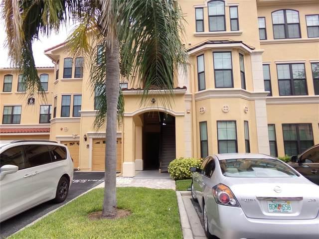 2724 Via Murano #615, Clearwater, FL 33764 (MLS #T3317420) :: Sarasota Home Specialists