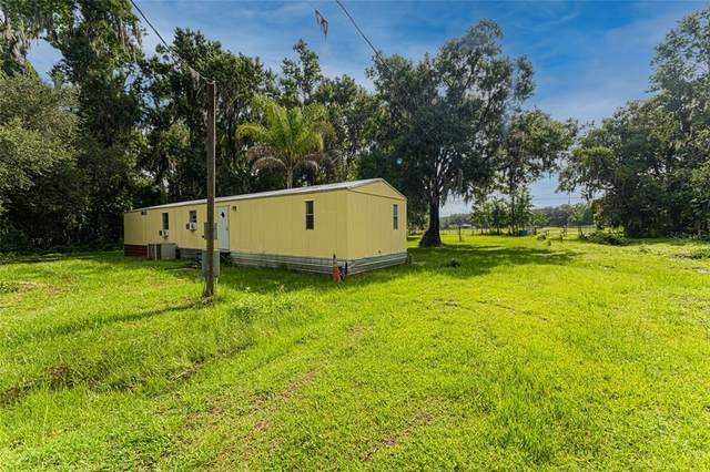 333 N Forbes Road, Plant City, FL 33566 (MLS #T3317475) :: Zarghami Group