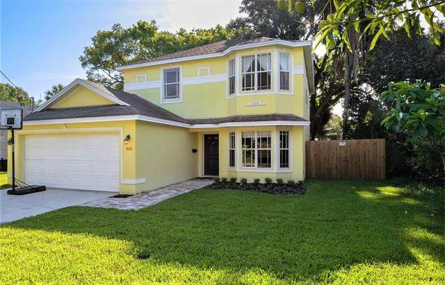 1802 S Habana Avenue, Tampa, FL 33629 (MLS #T3317501) :: Rabell Realty Group