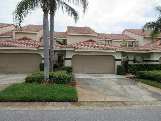 10420 Saint Tropez Place #105, Tampa, FL 33615 (MLS #T3317513) :: CGY Realty
