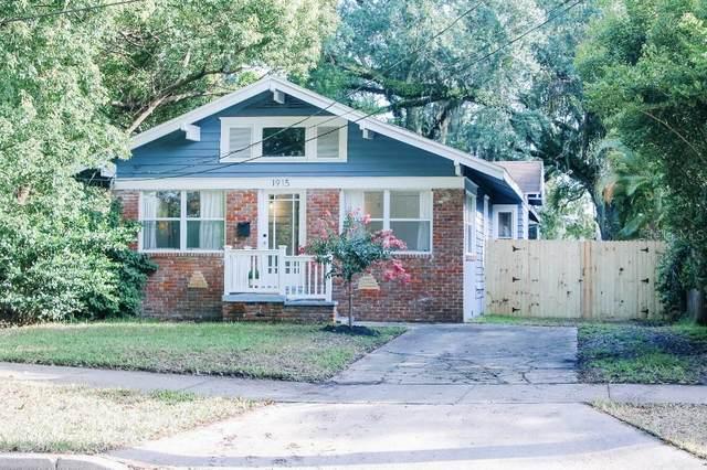 1915 E Concord Street, Orlando, FL 32803 (MLS #T3317532) :: Zarghami Group