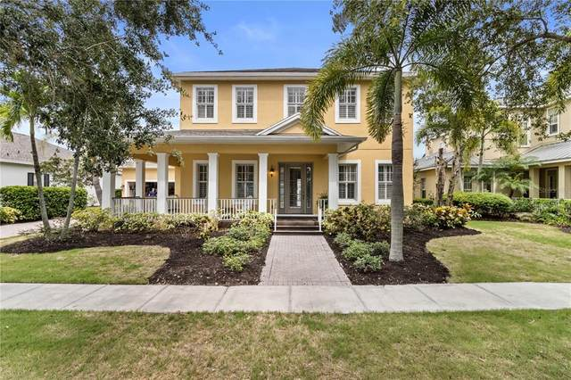 5505 Merritt Island Drive, Apollo Beach, FL 33572 (MLS #T3317733) :: Vacasa Real Estate