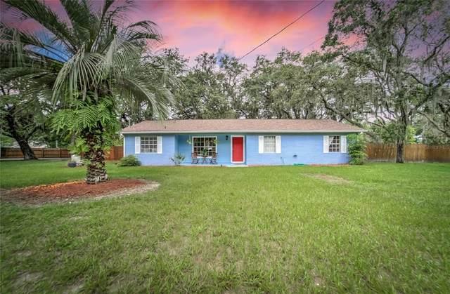 8411 Alafia Ridge Road, Riverview, FL 33569 (MLS #T3317817) :: Bridge Realty Group