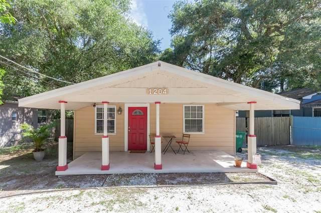 1204 E Cayuga Street, Tampa, FL 33603 (MLS #T3317840) :: Zarghami Group