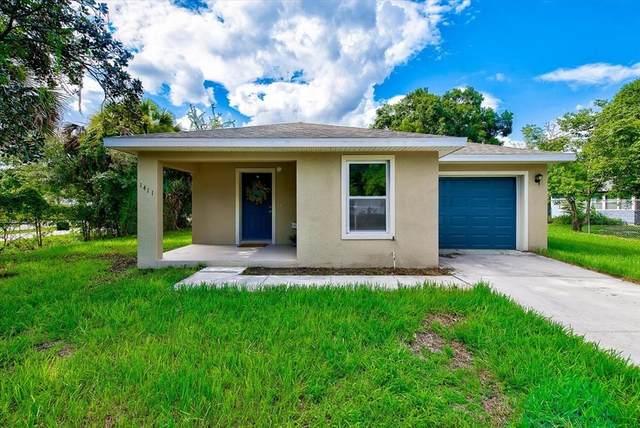 1411 W Patterson Street, Lakeland, FL 33815 (MLS #T3317849) :: Bridge Realty Group