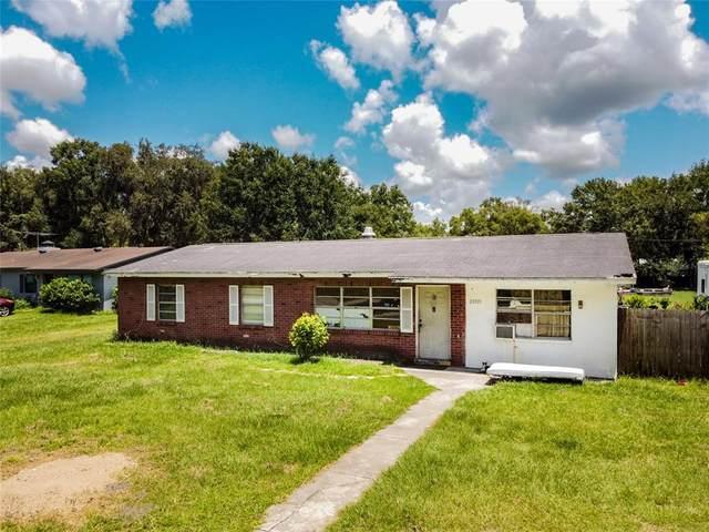 20915 Leonard Road, Lutz, FL 33558 (MLS #T3317876) :: Baird Realty Group