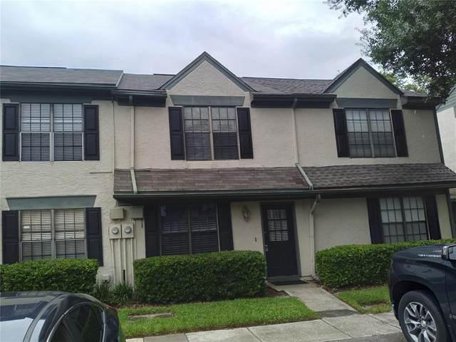 16563 Brigadoon Drive, Tampa, FL 33618 (MLS #T3317915) :: The Duncan Duo Team