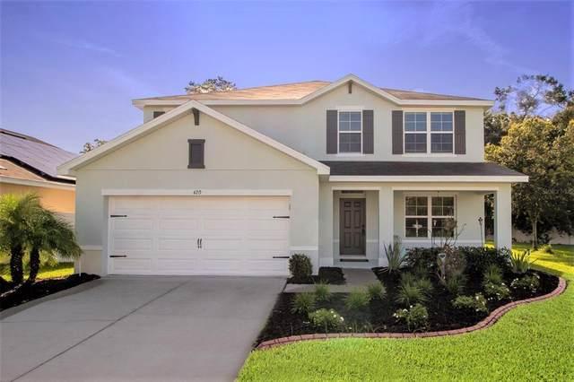 420 Hartford Heights Street, Spring Hill, FL 34609 (MLS #T3317985) :: Zarghami Group