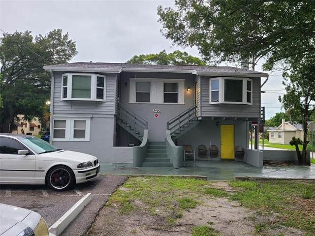 3490 Queensboro Avenue S, St Petersburg, FL 33711 (MLS #T3317988) :: Orlando Homes Finder Team