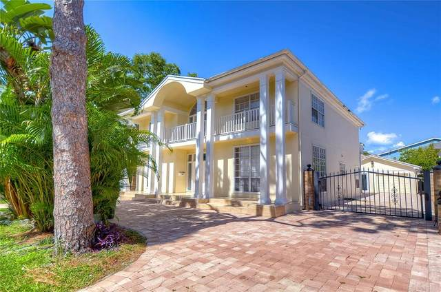 903 S Sterling Avenue, Tampa, FL 33629 (MLS #T3318004) :: Zarghami Group