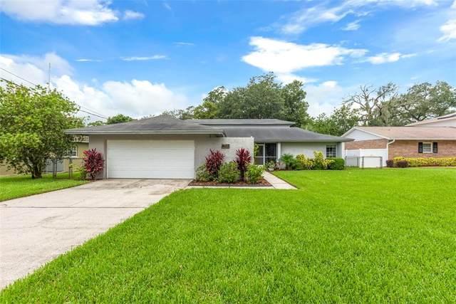 3037 Carolina Avenue, Lakeland, FL 33803 (MLS #T3318021) :: Rabell Realty Group