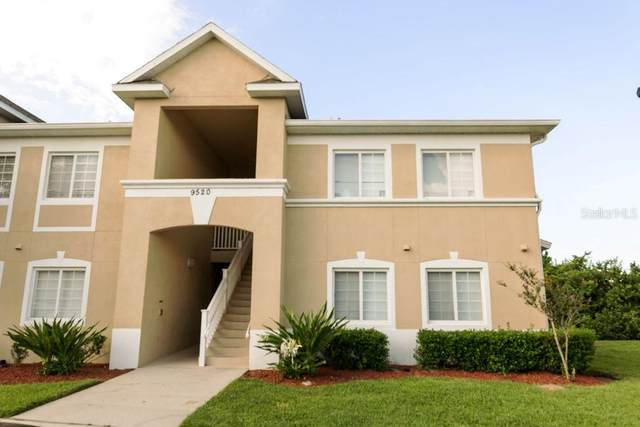 9520 Newdale Way #202, Riverview, FL 33578 (MLS #T3318089) :: Expert Advisors Group