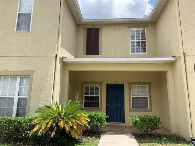 6728 Lake Camden Way, Gibsonton, FL 33534 (MLS #T3318093) :: Alpha Equity Team