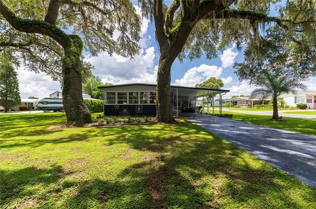 5414 Mary Street, Zephyrhills, FL 33542 (MLS #T3318094) :: Zarghami Group