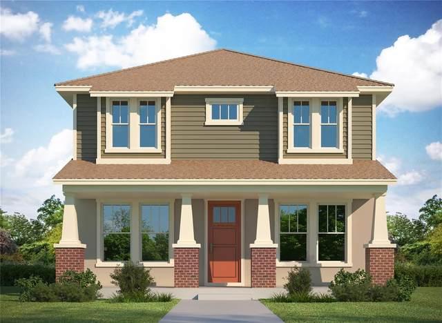306 W Curtis Street, Tampa, FL 33603 (MLS #T3318101) :: Zarghami Group