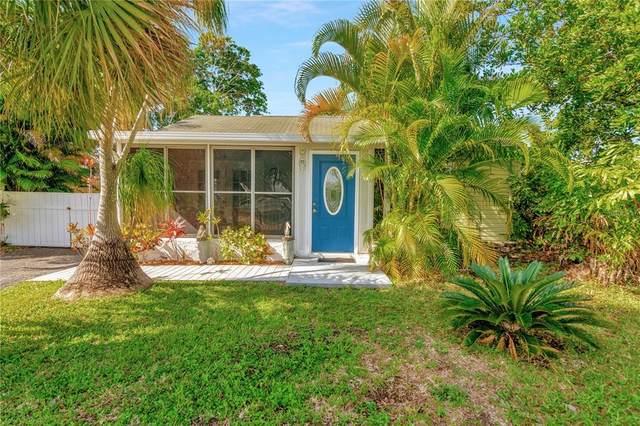 14080 Marguerite Dr, Madeira Beach, FL 33708 (MLS #T3318122) :: Zarghami Group