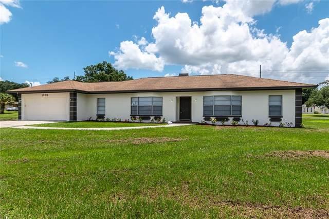 1205 E Ohio Street, Plant City, FL 33563 (MLS #T3318131) :: Vacasa Real Estate