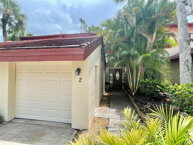 3460 Countryside Boulevard #2, Clearwater, FL 33761 (MLS #T3318135) :: Rabell Realty Group