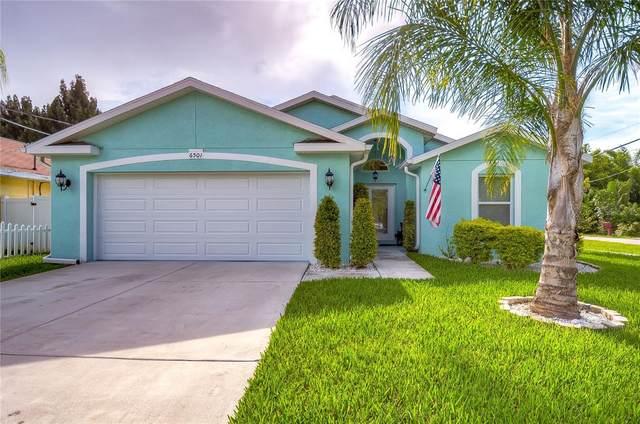 6501 51ST Way N, Pinellas Park, FL 33781 (MLS #T3318164) :: Zarghami Group