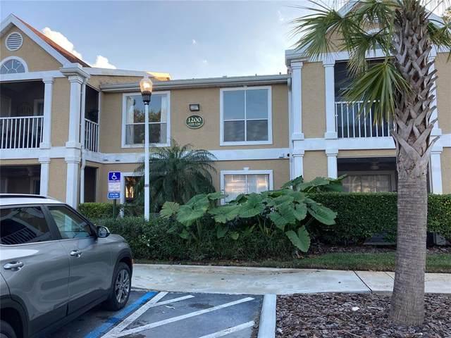9481 Highland Oak Drive #1213, Tampa, FL 33647 (MLS #T3318211) :: Heckler Realty
