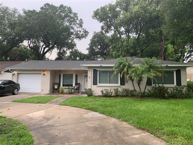 405 Lakewood Avenue, Tampa, FL 33613 (MLS #T3318265) :: Zarghami Group