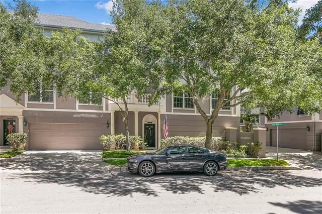 3011 W Mason Street A, Tampa, FL 33629 (MLS #T3318302) :: Vacasa Real Estate