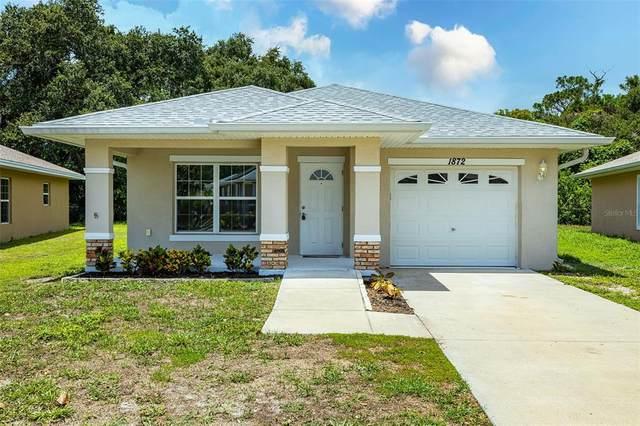 1872 Fuller Drive, Clearwater, FL 33755 (MLS #T3318303) :: Charles Rutenberg Realty