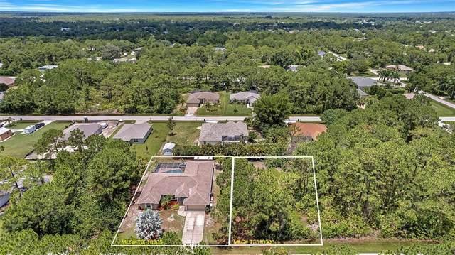5265 Crestline Terrace, Port Charlotte, FL 33981 (MLS #T3318308) :: The BRC Group, LLC