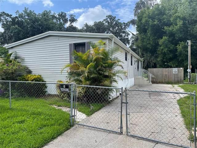 209 Mobile Place, Brandon, FL 33510 (MLS #T3318315) :: Expert Advisors Group