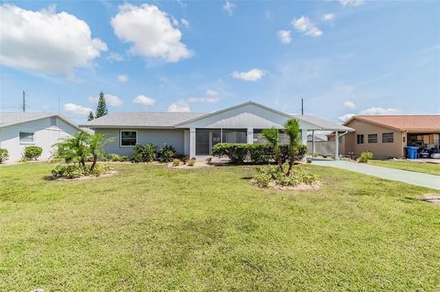 711 Thunderbird Avenue, Sun City Center, FL 33573 (MLS #T3318376) :: Rabell Realty Group
