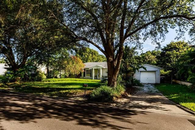 3109 W El Prado Boulevard, Tampa, FL 33629 (MLS #T3318383) :: Dalton Wade Real Estate Group