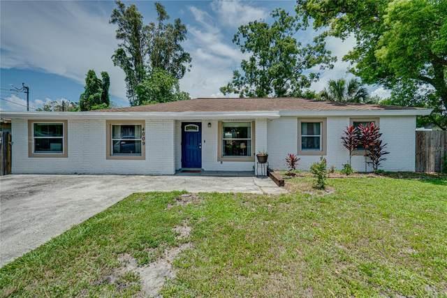 4009 W Pearl Avenue, Tampa, FL 33611 (MLS #T3318414) :: Team Buky