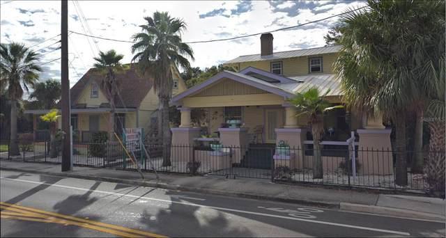 801 E Palm Avenue, Tampa, FL 33602 (MLS #T3318428) :: The Duncan Duo Team