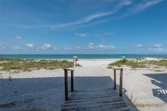18720 Gulf Boulevard 9B, Indian Shores, FL 33785 (MLS #T3318441) :: Lockhart & Walseth Team, Realtors