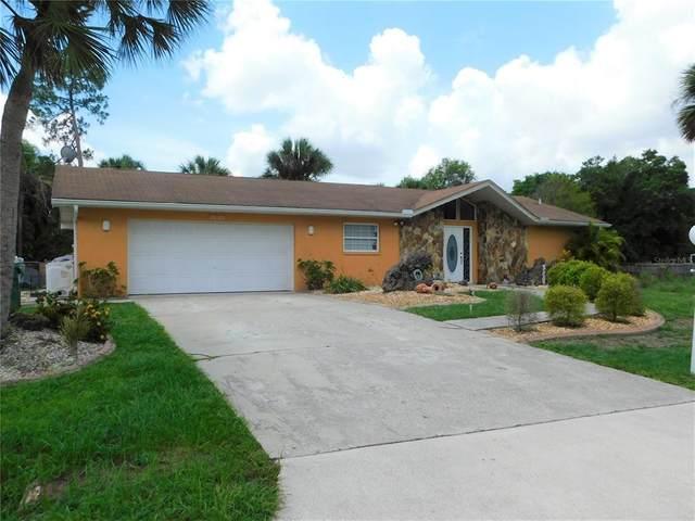 20303 Ladner Avenue, Port Charlotte, FL 33954 (MLS #T3318469) :: The Price Group