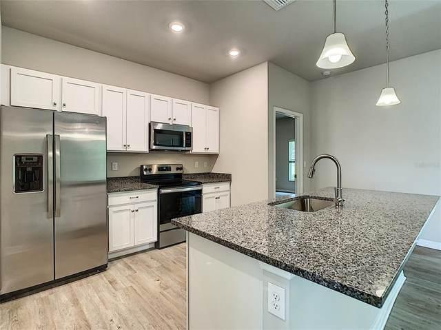 449 Glengary Circle, Punta Gorda, FL 33982 (MLS #T3318505) :: Cartwright Realty