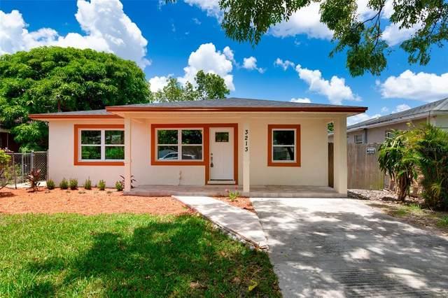 3213 W Cherry Street, Tampa, FL 33607 (MLS #T3318513) :: Zarghami Group